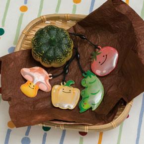 【ケース販売】【53円×600入】反射で安心!お野菜リフレクター