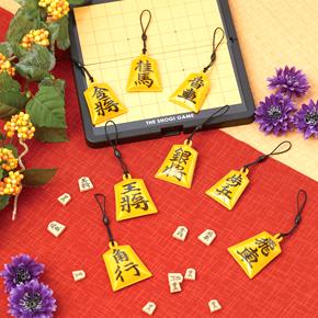 【ケース販売】【53円×480入】反射で安心!将棋駒リフレクター