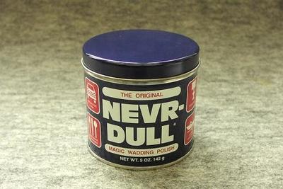 NEVER DULL(ネバダル)