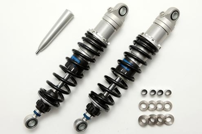 OHLINS【 S36DR1L 】for XL