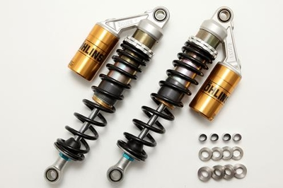OHLINS【 S36PL 】for XL