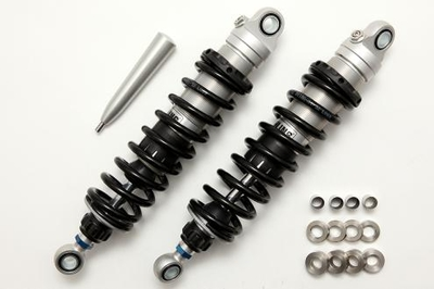 OHLINS SUSPENSION S36DR1L 325mm ±5 for DYNA(オーリンズ サスペンション)