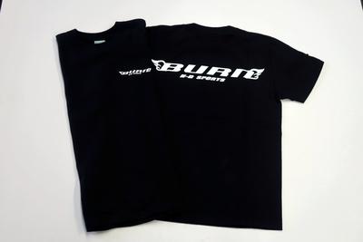 BURN! オリジナルTシャツ ver.1