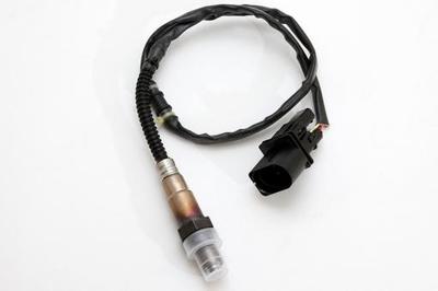 Zipper's ワイドバンド O2センサー