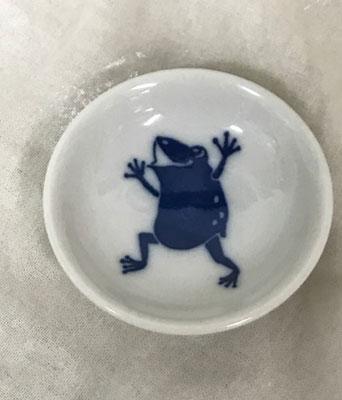 日日小紋 豆皿
