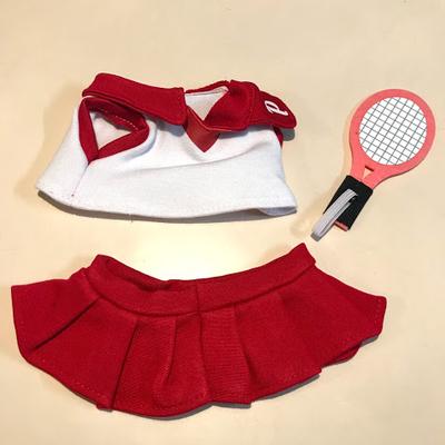 ピクルス スポーツコスチューム テニス