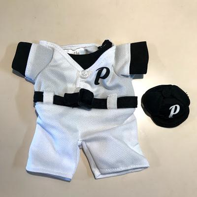 ピクルス スポーツコスチューム 野球