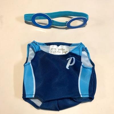 ピクルス スポーツコスチューム 水泳