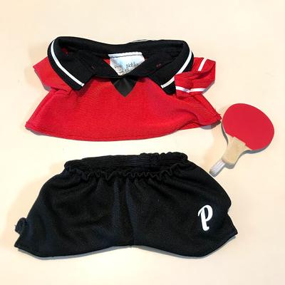 ピクルス スポーツコスチューム 卓球