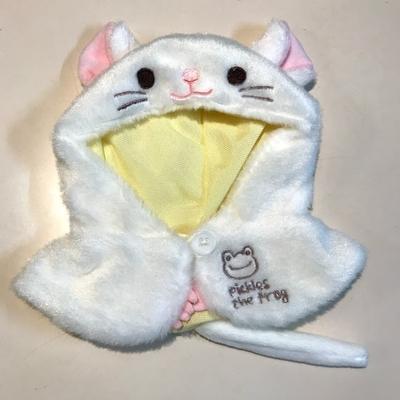 ピクルス ポンチョ ネズミ