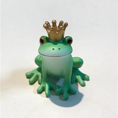 コポー 王冠のカエル
