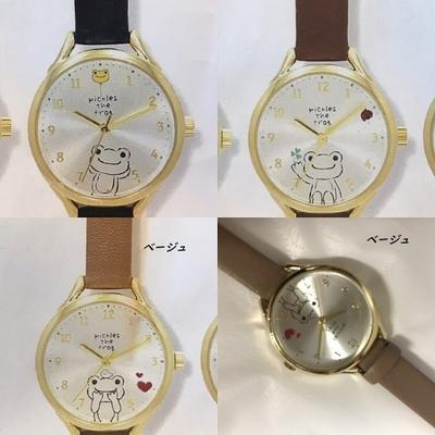 ピクルス 腕時計