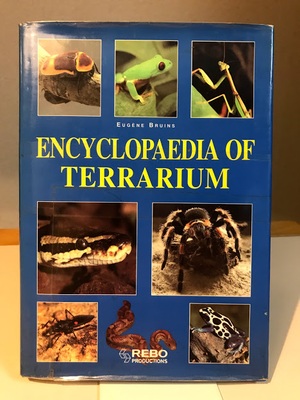 ENCYCLOPAEDIA OF TERRARIUM