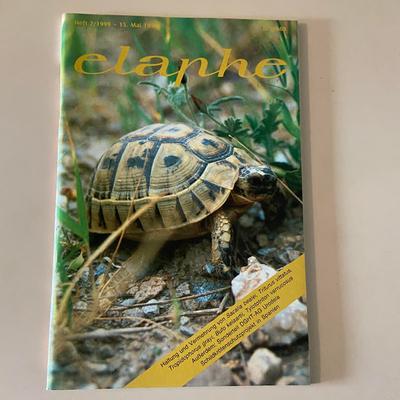 elaphe 2/1999