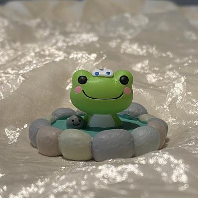 conconbre×ピクルス フィギュア 温泉