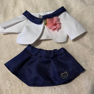 ピクルス ボレロ&スカート