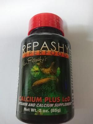 レパシーカルシウム+LOD