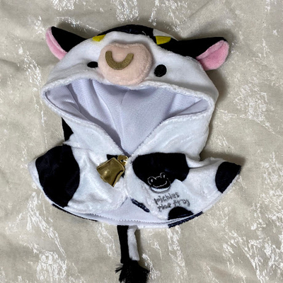 ピクルス ポンチョ 牛