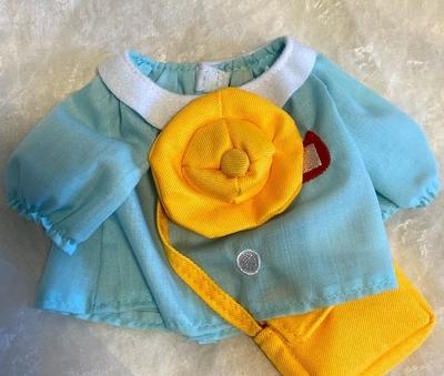 ピクルス コスチューム 幼稚園服セット
