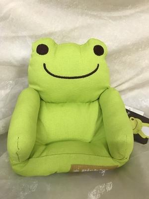 ピクルス ソファー型スマホスタンド