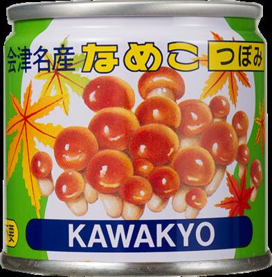 なめこ茸缶詰 (つぼみ) 40g