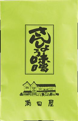 山椒みそ 会津産山椒使用 180g(袋入り)