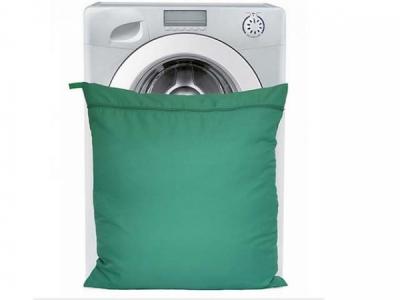 ペット用品洗濯バッグ ジャンボサイズ