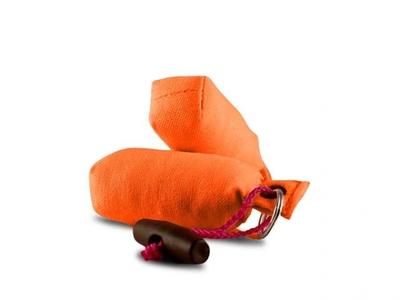 ダミー型キーホルダー オレンジ