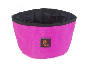 トラベルボウル 2L ピンク