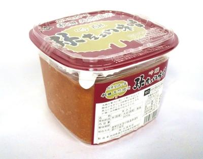 吟醸孫左エ門味噌(800g)