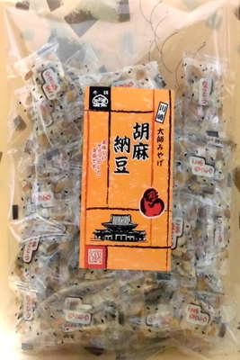 胡麻納豆 120g