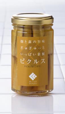 ピクルス(ごぼう)