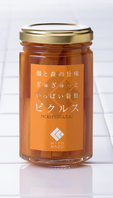 ピクルス(にんじん)