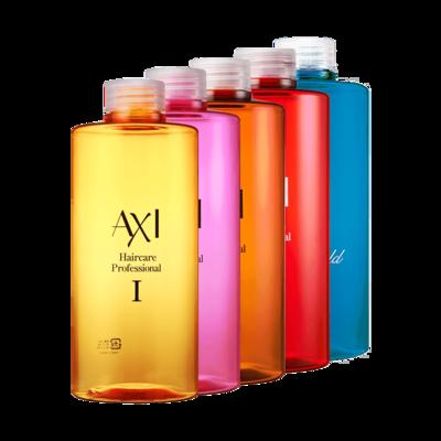AXI 詰替え用ボトル