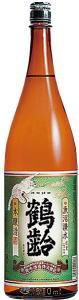 日本酒 鶴齢 本醸造
