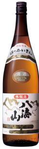 日本酒 八海山 特別本醸