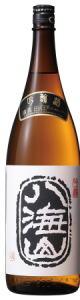 日本酒 八海山 吟醸酒