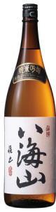 日本酒 八海山 純米吟醸酒