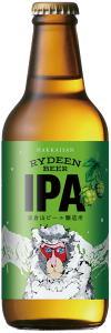 地ビール 八海山 ライディーンビール インディアペールエール 330ml 460円