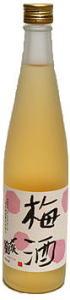梅酒 〆張鶴 梅酒 500ml   1,239円