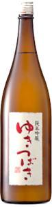 日本酒 ゆきつばき 純米吟醸 1800ml