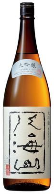 日本酒 八海山 大吟醸