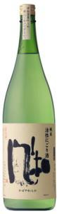日本酒 金鶴 純米 風和 活性 にごり酒