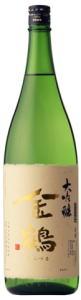 日本酒 金鶴 大吟醸(化粧箱入)