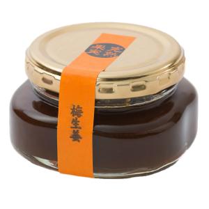 梅生姜(甜菜糖・110g)