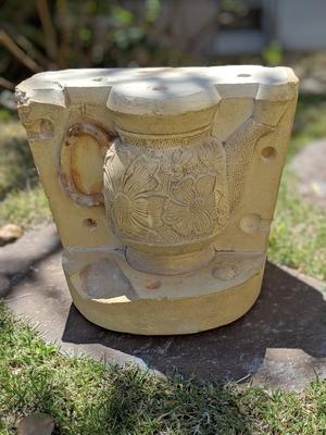 Royal Dulton Teapot Mould