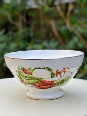 Café Au Lait Bowl