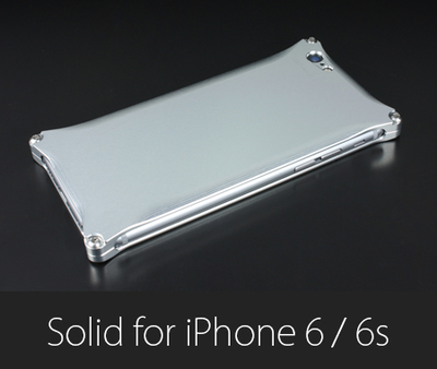 ソリッド for iPhone6/6s