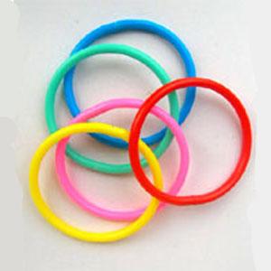 輪投げの輪(小) 10入り