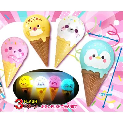 アイスクリームライト 12入り